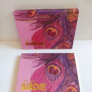 Colourpop Makeup - Colourpop Bye Bye Birdie Eyeshadow Palette